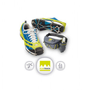 Nesmeky na běhání Veriga Run Track